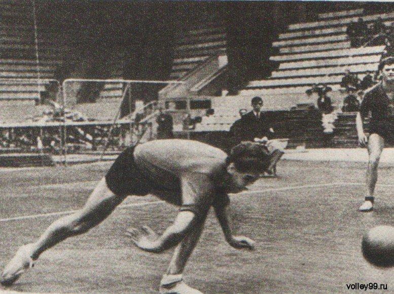 Волейбол СССР